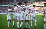 Highlights: Hannover 0-3 Bayern Munich (Vòng 31 Bundesliga)