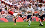 Highlights: Man United 2-1 Tottenham Hotspur (Bán kết FA Cup)