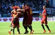 Highlights: SPAL 0-3 AS Roma (Vòng 34 Serie A)