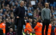Mourinho sợ Man City sẽ tiếp tục thống trị Premier League