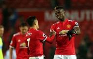 """""""Phép màu"""" 4-3-3 sẽ giúp Mourinho hồi sinh Quỷ đỏ?"""