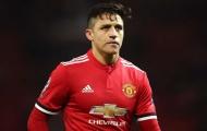 Quên 'Lingardinho' đi, Sanchez mới là VUA tại Wembley