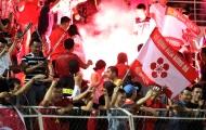 5 điểm nhấn vòng 6 V-League: CĐV Hải Phòng lại 'bán' đặc sản, Công Phượng khai hỏa sau 8 trận