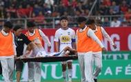 Tuấn Anh mất Asiad, mong manh cơ hội đá AFF Cup