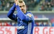 CHÍNH THỨC: Schalke 04 chia tay cầu thủ, CLB châu Âu náo động
