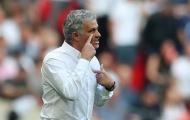 Đối thoại Jose Mourinho: 'M.U đi đúng lộ trình, tôi lo gì mất ghế'