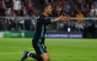 Khi Ronaldo hóa thân thành chiến binh thầm lặng