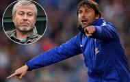 Ngó lơ Conte, Abramovich tự lên kế hoạch chuyển nhượng cho Chelsea