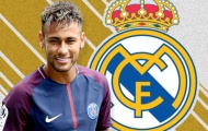 Muốn có Neymar, Real Madrid phải hút máu cả Chelsea, Man United lẫn PSG