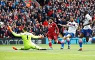 Bị Stoke cầm hòa, Klopp đòi Penalty cho Liverpool