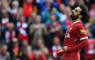 Góc Liverpool: Salah tịt ngòi thì đã sao, Stoke cũng chẳng phải Roma