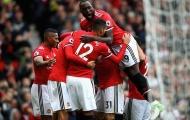 5 điều tích cực nhất của Man United sau mùa giải 2017/18