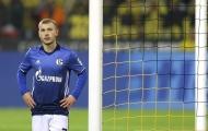 Căng thẳng lên đỉnh điểm, Max Meyer bị Schalke 'cấm cửa'