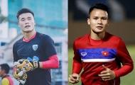 Tiến Dũng, Quang Hải và những sự cố gặp phải sau vòng chung kết U23