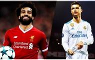 Real Madrid - Liverpool: Đi tìm nhà vô địch