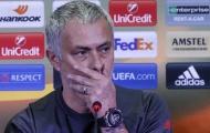 Mourinho không muốn chia tay với hai cầu thủ này