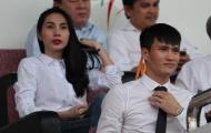 Điểm tin bóng đá Việt Nam sáng 04/05: Thủy Tiên lên tiếng giải tỏa áp lực cho chồng