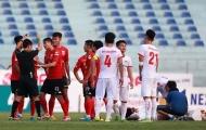 Từ Dương Văn Hào đến nỗi đau của bóng đá Việt