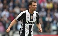 Sau Mandzukic, thêm một cầu thủ xác nhận rời Juventus