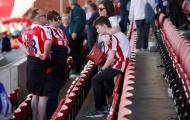 Stoke City xuống hạng: Hết rồi những đêm mưa gió