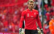 'Thánh mắc lỗi' Liverpool lọt vào tầm ngắm của Dortmund