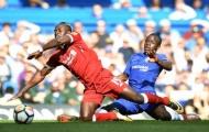 5 điểm nhấn sau đại chiến Chelsea – Liverpool