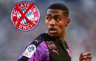 Bayern 'khước từ' Malcom, chủ tịch Bordeaux nói gì?