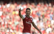 Chấm điểm Arsenal: Aubameyang 'tri ân' thầy