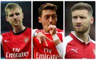 Những cầu thủ người Đức đã cống hiến gì cho Arsenal?