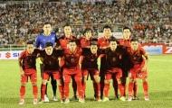 ĐT Việt Nam đá giao hữu với Qatar trước thềm VCK Asian Cup 2019