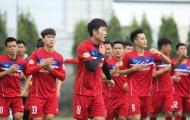 ĐT Việt Nam tập huấn tại Hàn Quốc cho mục tiêu săn vàng AFF Cup