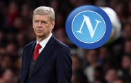 Lộ diện đội bóng của Serie A thèm khát HLV Wenger