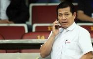 Ban trọng tài vẫn cử ông Dương Văn Hiền giám sát tứ kết cúp quốc gia