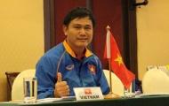 Bầu Tú chỉ cách để các trọng tài Việt Nam có thu nhập cao