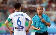 Bê bối trọng tài và sự tồn vong của V-League