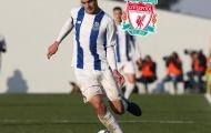 Sao trẻ Bồ Đào Nha khiến Liverpool 'điêu đứng' là ai?