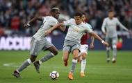 Lộ diện đội hình tối ưu của Man United ở chung kết FA Cup