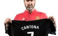 Eric Catona trở về Old Trafford