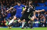 10 thống kê đáng chú ý trước vòng cuối Ngoại hạng Anh: Lewis Dunk - người nắm vận mệnh Chelsea