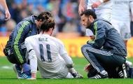5 cầu thủ sẽ được Real Madrid dùng làm vật 'tế thần' ở Hè này