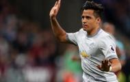 Choáng với mức đãi ngộ 'siêu khủng' của Sanchez ở Man United