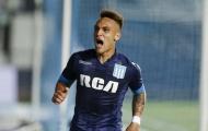 Chuyển động Inter: Chốt hai tân binh