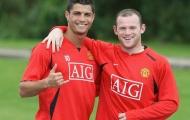 Wayne Rooney – Tiếc cho một thời vàng son
