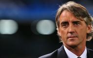 CHÍNH THỨC: Mancini rời Zenit, chuẩn bị trở thành tân HLV tuyển Italia