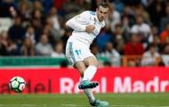 Ronaldo không đá, Bale giành đất diễn và hủy diệt Celta Vigo