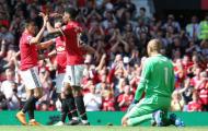 5 điểm nhấn Man United 1-0 Watford: Tuyệt tác cuối cùng; Bàn thắng đúng lúc