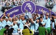 8 điểm nhấn ở Premier League mùa giải 2017/18