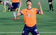 Cựu tiền đạo U23 Việt Nam tiếp tục ghi bàn ở Hàn Quốc