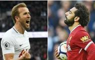 Khoe thành tích, Kane ám chỉ Salah là ngôi sao một mùa