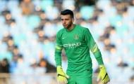Mượn sao trẻ Man Xanh, Stoke City khiến Liverpool 'mừng thầm'